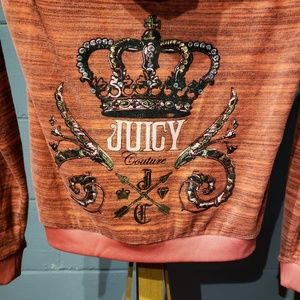 Juicy Couture Hoodie size XS